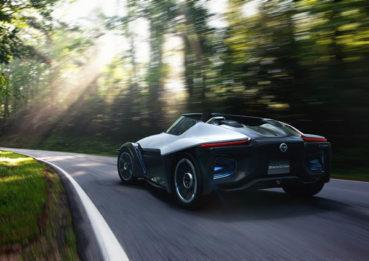 Nissan Bladeglider: A jövő záloga