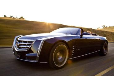 Cadillac Ciel: Álomhajó