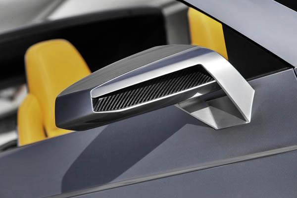 Audi Crosslane