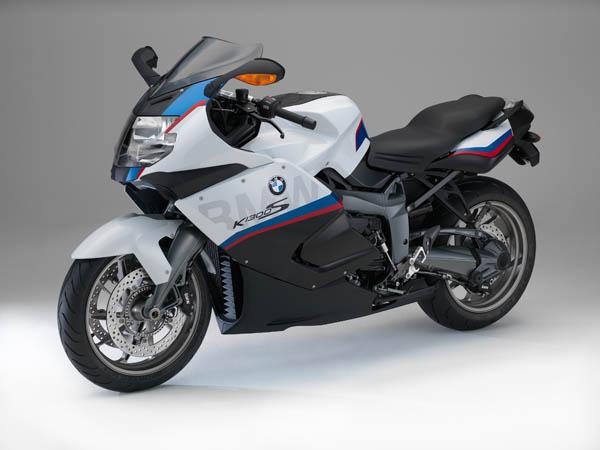BMW K 1300 S: A motorsport jegyében