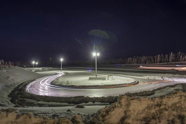 Arctic Center