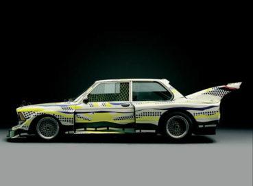 Art Basel:  Művészetben is partner a BMW