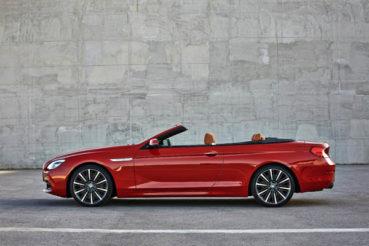 BMW 6-os Cabrio: Álomautók tradíciója