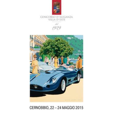 Concorso d'Eleganza Villa d'Este: Azok a legendás '70-es évek…