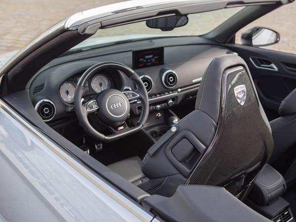 MTM S3 Cabrio