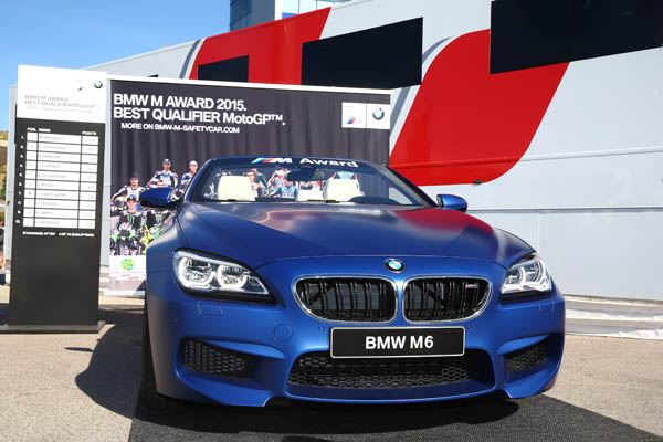 BMW M Award MotoGP