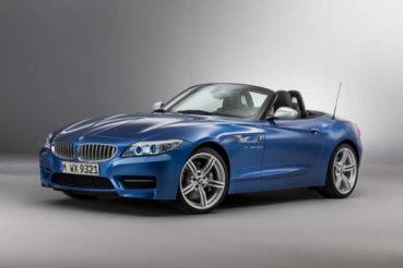 BMW Z4: Individual fényezések