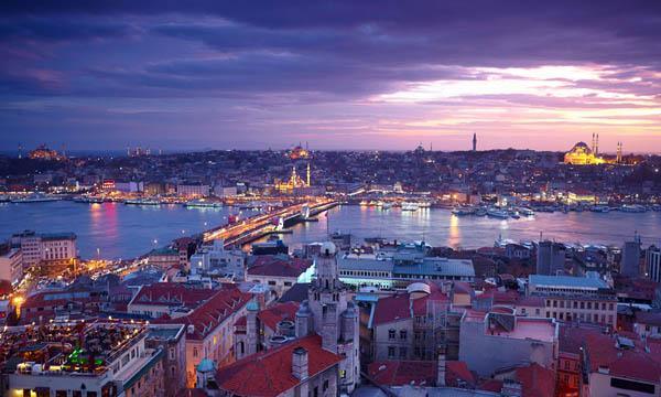 St. Regis Hotel Isztambul