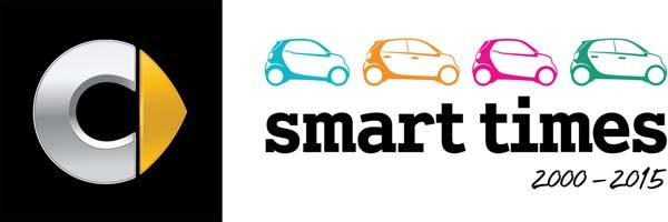 Smart Times 15, Budapest