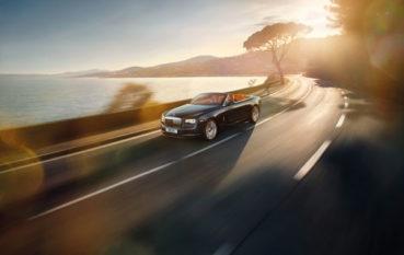 Rolls-Royce Dawn: Belépőmodell
