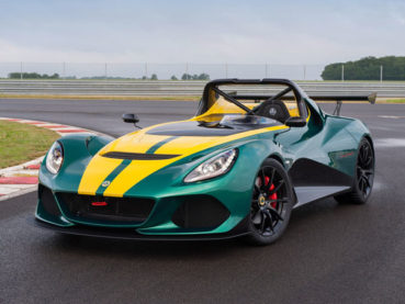Lotus 3-Eleven: Az eddigi leggyorsabb