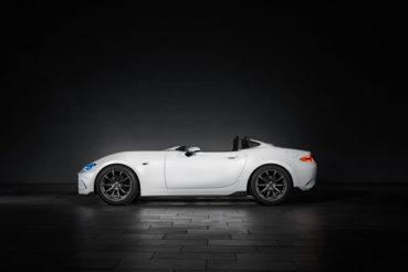 Mazda MX-5: Könnyű generáció