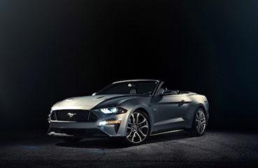 Ford Mustang: Karcsúbb fazonban