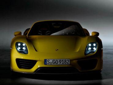 Porsche 918 Spyder: Maximális hatékonyság és gyorsaság
