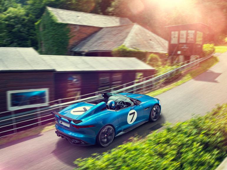 Jaguar Project 7: Mesés hetes