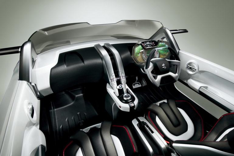 Kis autó - nagy jövő!