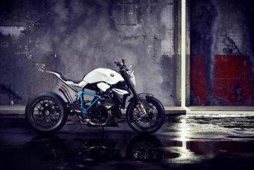 BMW Roadster Concept: Forradalmi motor