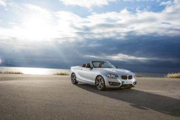 BMW 2-es Cabrio: Karakteres kabrió