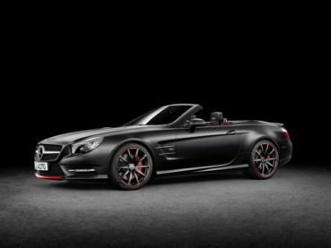 "Mercedes-Benz SL ""Milla Miglia 417"": Győzelmi jubileum"