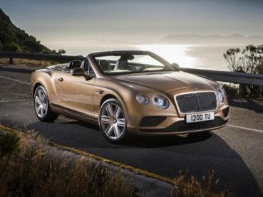 Bentley Continental GTC: Tökéletesítve