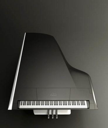Peugeot Design Lab: Zongorázni lehet a különbséget