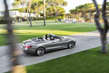 Mercedes-Benz S-osztály Cabriolet: Luxusra nyitottan
