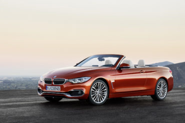 BMW 4-es Cabrio: Páratlan folytatás
